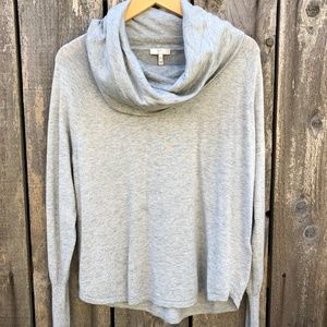 Joie Cowl Neck Sweater - size Xsm
